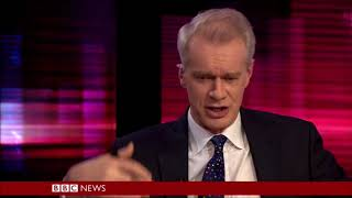 David Walsh discusses Lance Armstrong - BBC Hardtalk 2017 (HD)