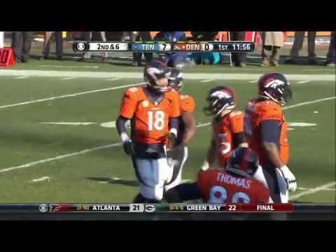 2013 Titans @ Broncos