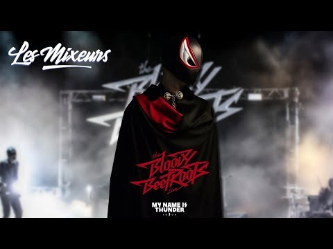 Les Mixeurs - Interview The Bloody Beetroots