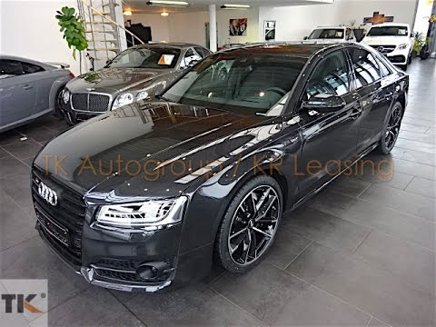audi s8 plus 605 ps mod 2017 youtube. Black Bedroom Furniture Sets. Home Design Ideas