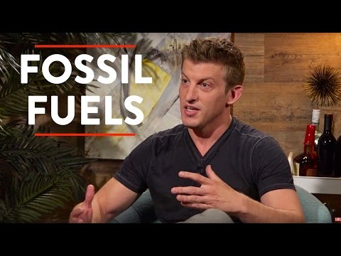 Fossil Fuels Explained (Alex Epstein Interview Part 1)