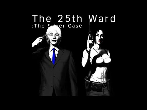 The 25th Ward: The Silver Case OST - Sandalwood