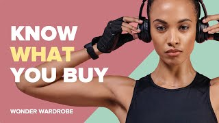 How it got cool: ATHLEISURE thumbnail