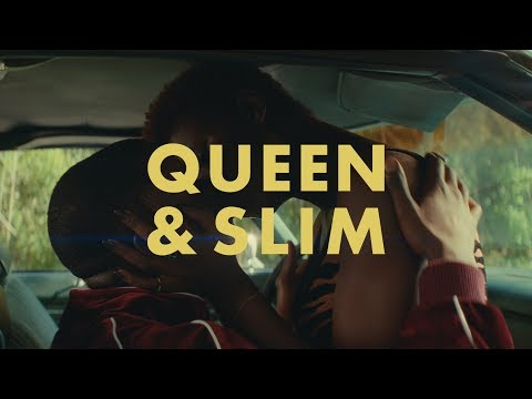 Queen & Slim - Official Trailer 2