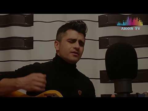 Sabahçı Kahvesi-Hakan UÇMAZ- AKOR TV (Cover Akustik) (Ferdi TAYFUR)