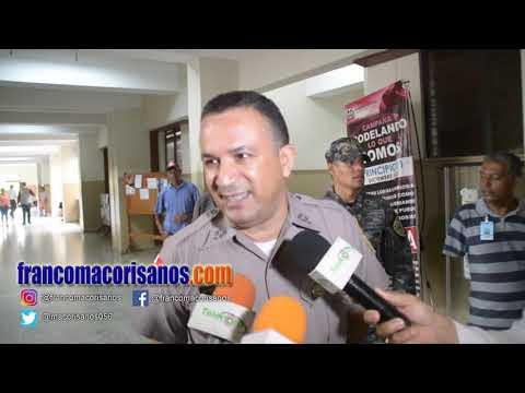 Palacio de Justicia y Cenovi serán militarizado mañana por fallo caso Emely