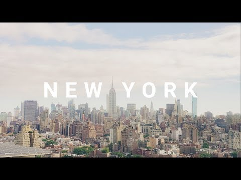 22 Hours in NEW YORK | #MCTP2017 | Publicis Media Groupe