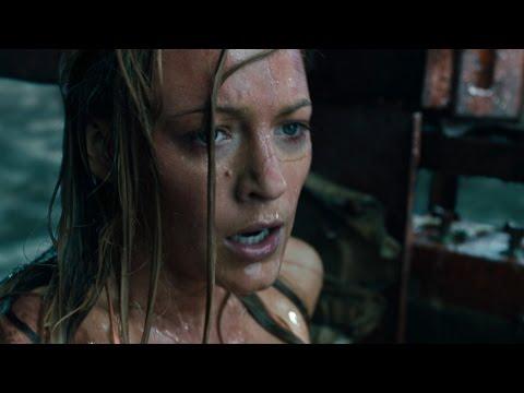 'The Shallows' Trailer 2
