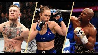 Самый популярный спортсмен в США, российский боец о бое за титул UFC в России
