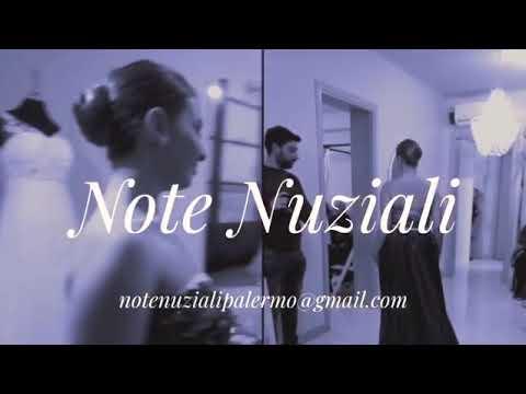 Note Nuziali Palermo