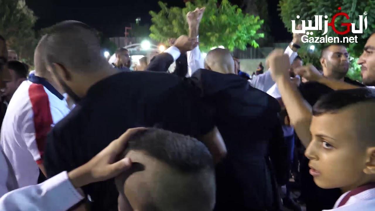 أشرف ابو الليل محمود السويطي أفراح ال التلس ام الفحم