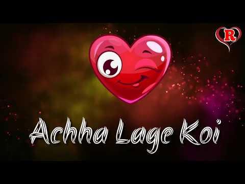 Dil Kya Kare Dil Ko Agar Achha Lage Koi Love Sad Song Whatsapp Status Video 30 Second