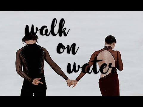 Tessa + Scott | Walk on Water