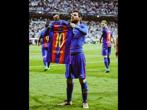 Messi destroza al Madrid El Penalti Programa de television del barcelona 24 abril