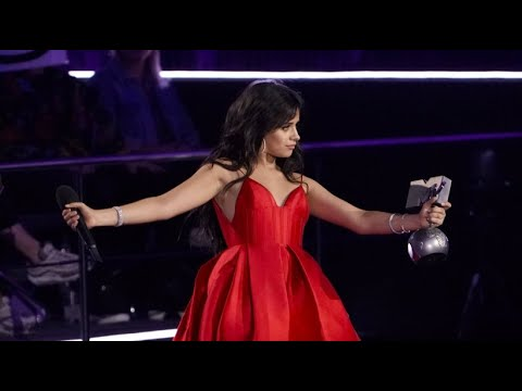 "Camila Cabello räumt vier ""MTV Europe Music Awards"" ab Mp3"