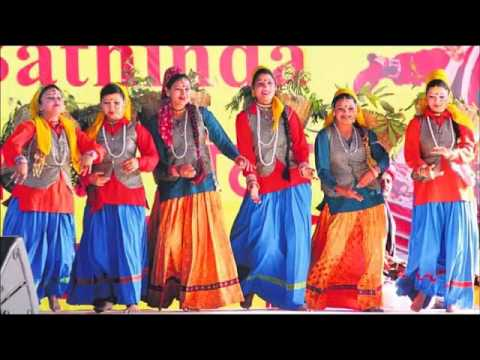 Latest New Kumaoni Songs 2017 | Non Stop Kumaoni Songs