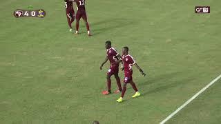 résumé_Génération Foot 4 - 0 Teungueth FC_25ème journée_ligue 1