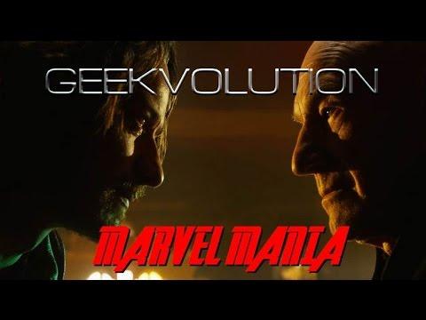 Marvel Mania Day 38 | X-Men: Days of Future Past
