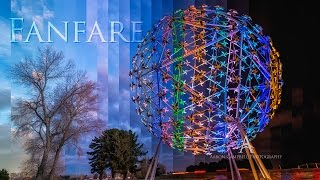 Fanfare - Time Shifted
