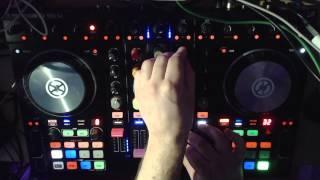 Hypnotic Afterhours Techno @130 bpm
