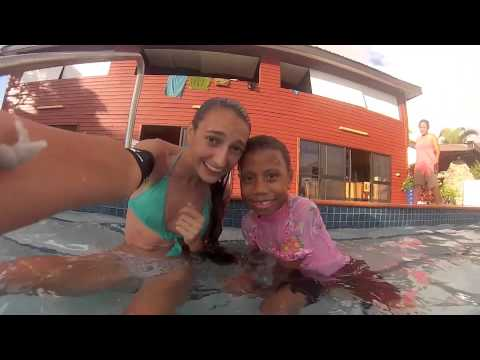 Fiji Diver's Dream 2013