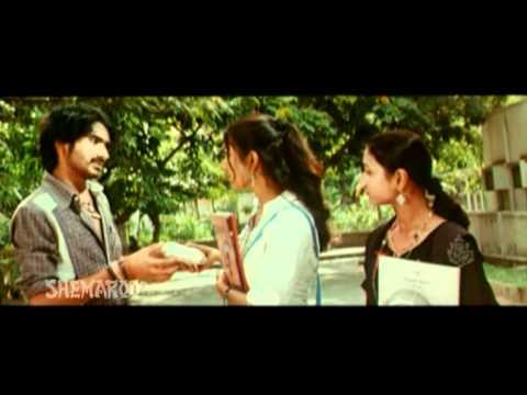 Popular Kannada Movie - Ambari - Yogish Supritha - Part 15 of  15