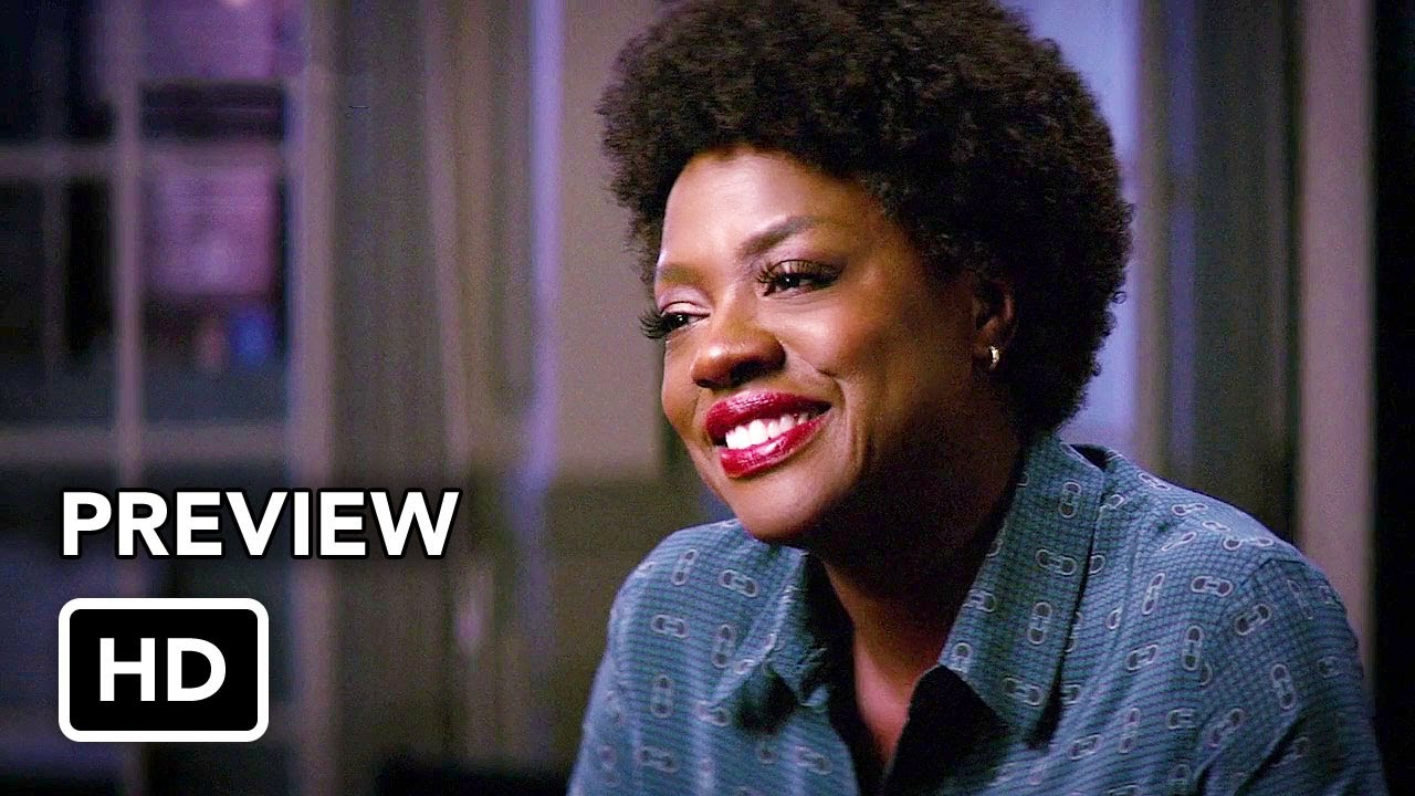 """Download How to Get Away with Murder Season 6 """"Saying Goodbye"""" Featurette (HD) Final Episodes"""