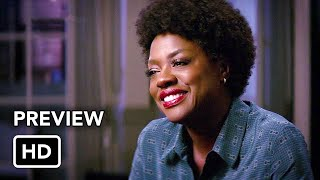 "How to Get Away with Murder Season 6 ""Saying Goodbye"" Featurette (HD) Final Episodes"