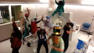 Harlem Shake Radiology Rad-Tech Fun
