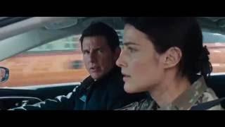 Джек Ричер: Никогда не возвращайся / Оригинальный трейлер 2