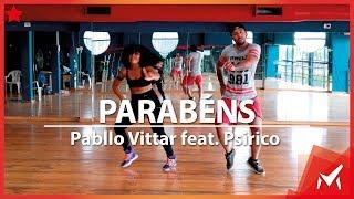 Parabens - Pabllo Vittar feat. Psirico - Marcos Aier