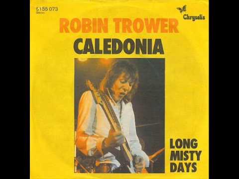 Robin Trower - Caledonia (1976)