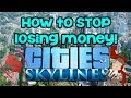 How to STOP losing money (Why am I losin