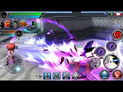 Avabel Online PvP Raven Vs GunSlinger