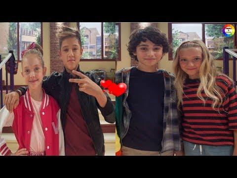 NEW SCHOOL – Quale coppia preferisci tra ?