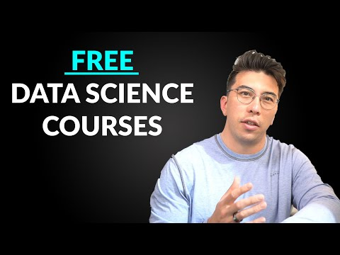 The Best Free Data Science Courses Nobody is Talking About