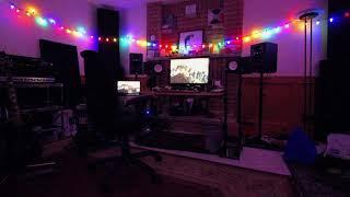 Unreleased Track (Virtual Studio Hangs) | Luc Chiasson