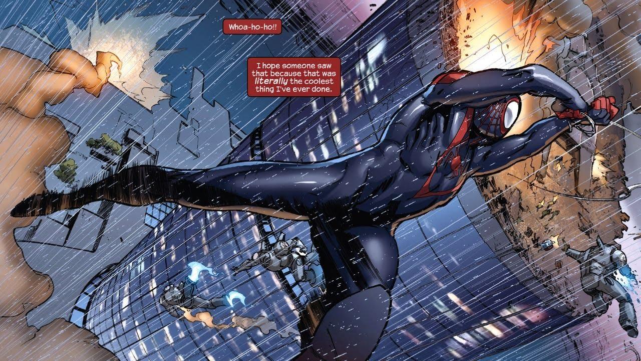 Captain America - Voice Work