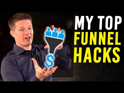 Sales Funnel Strategy - 7 Simple Hacks To Get Your Sales Funnel To Convert