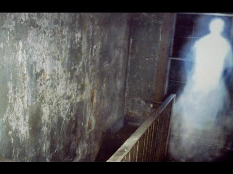 Призраки и домовые существуют ли они? - Секретный документальный фильм.