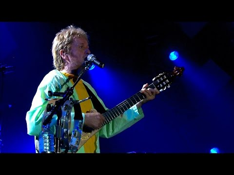 Yes ~ Show Me ~ Live at Montreux [2003]