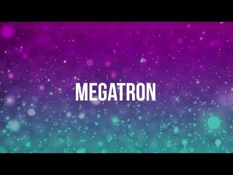 Nicki Minaj - Megatron Chorus Ringtone