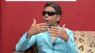 Interview with ghazal singers Ustad Ahmed Hussain and Ustad Mohd. Hussain Part 1