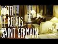 Inside Paris' Boutique Hotel Le Relais Saint Germain