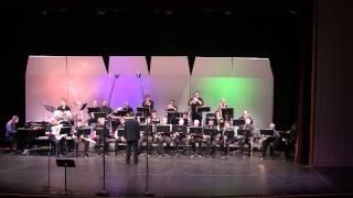 SCJB - 2013.03.12, Soul Bossa Nova (Quincy Jones, Arr. Rick Stitzel)