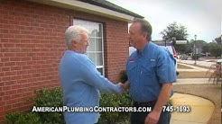 american plumbing commercial