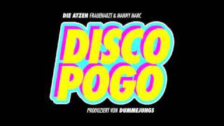 FRAUENARZT & MANNY MARC   DISCO POGO ORIGINAL SONG  - Exclusive
