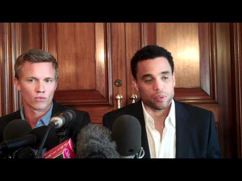 MICHAEL EALY ON HIS ROLE IN 'UNDERWORLD'.mp4