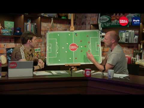 Liverpool vs Real Madrid | Kenny Cunningham and Kevin Kilbane tactical analysis