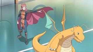 Pokémon Gerações Episódio 3: O Desafiante